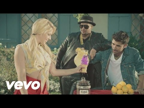 The Cataracs - Alcohol (Remix) ft. Sky Blu