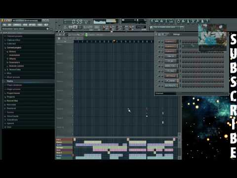 The Lonely Island - I'm On a Boat {FL Studio Remake by Ivan G} (With FLP Download)