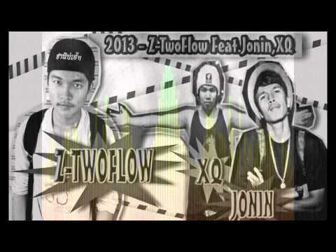 「2013 We are alive」 - Z-TwoFlow x Jonin, XQ
