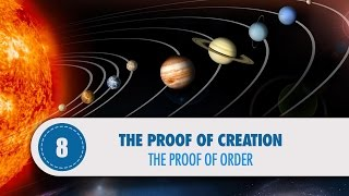 Video: Universal Order around us prove God - Quran Miracle