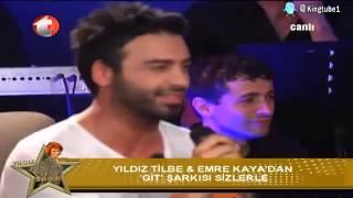 Yıldız Tilbe & Emre Kaya GİT   Düet