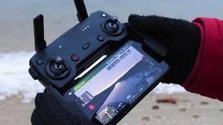 DJI Mavic Air Drone: QuickShot & ActiveTrack Overview