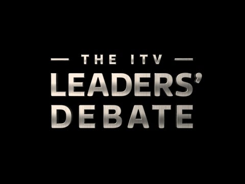 The ITV Leaders' Debate Live | UK Election 2015 | ITV News