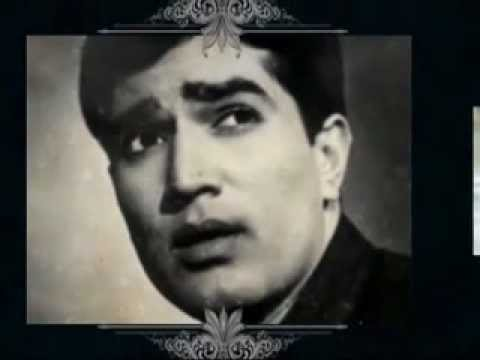 RAJESH KHANNA  JOURNEY OF SUPERSTAR