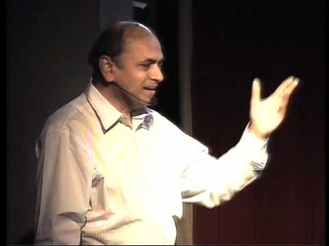 Ganesh Devy on why we need to conserve Indian languages (TEDx Mumbai)