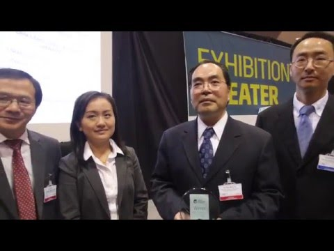 IDTechEx Interview: NASA Langley, National Institute Aerospace & Virginia Tech Win Award