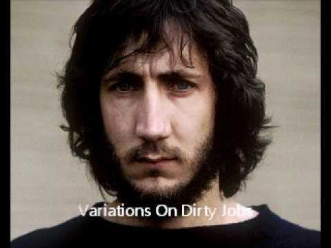 Top 10 Favourite Pete Townshend Songs