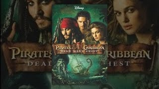 Pirates of the Caribbean: On Stranger Tides - Pirates of the Caribbean: Dead Man's Chest
