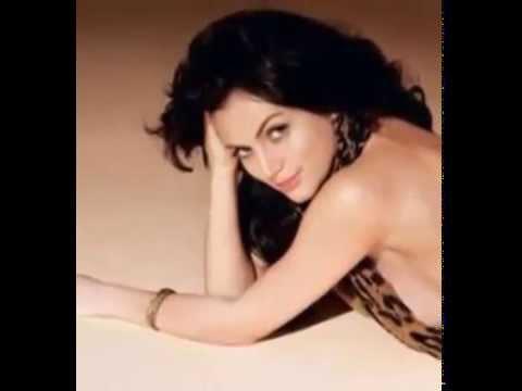 Yana Gupta Bares All For Magazine video