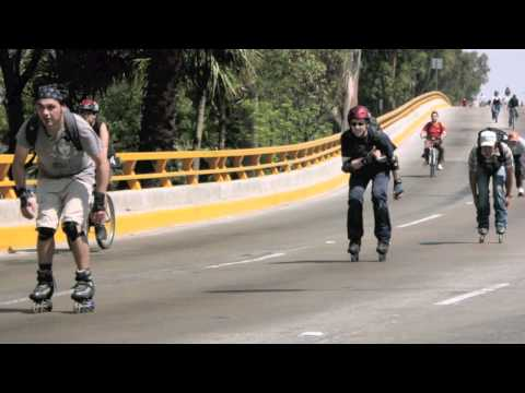 Rollers en Mexico - No Patines Sol@