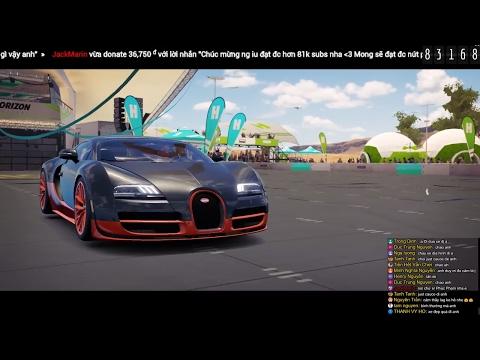 [LIVE STREAM] Test Live Stream GTA 5 - Forza Horizon 3 | ND Gaming