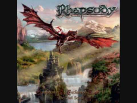 Rhapsody - Elgards Green Valley