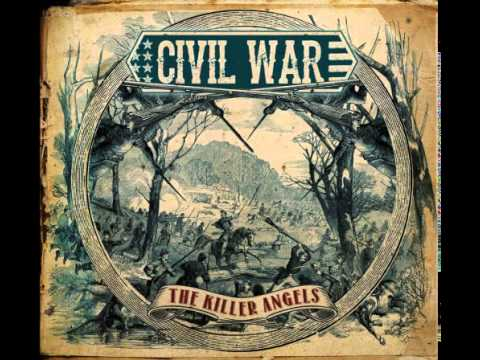 Civil War - Rome Is Falling