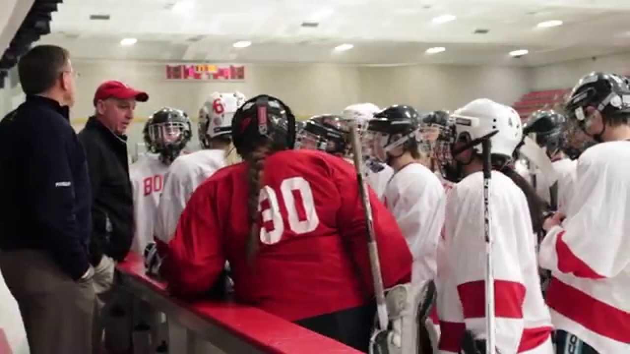 Ice Team University Club Ice Hockey Team