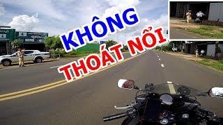 Lại bị bắn tốc độ ở Daklak | Hưng NhaTrang