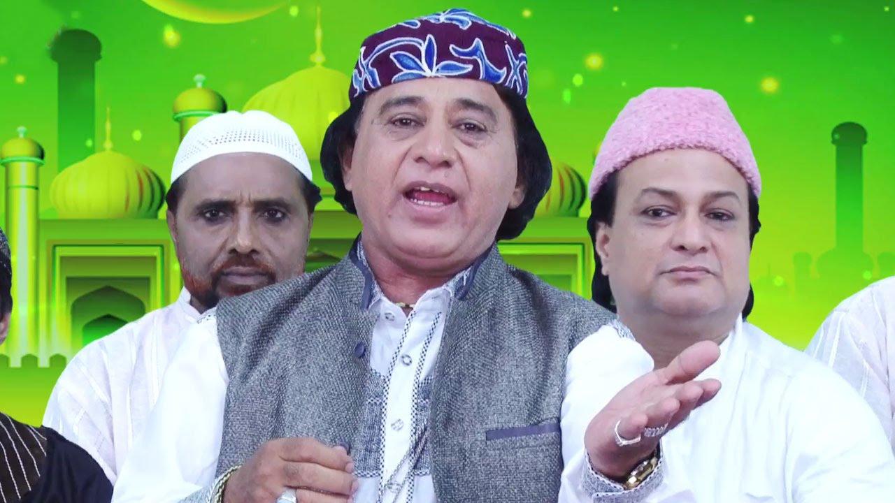 Islamica qawwali