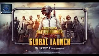 PUBG MOBILE LIVE (GAMEPLAYING) BY TECHDJGAMMER