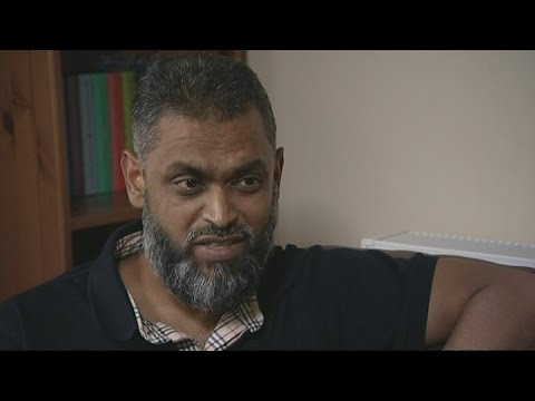 Moazzam Begg - 'MI5 gave me the green light to go Syria' | Channel 4 News