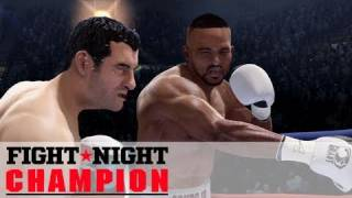 Fight Night_ Champion - Roy Jones Jr vs Joe Calzaghe (HD 720p)