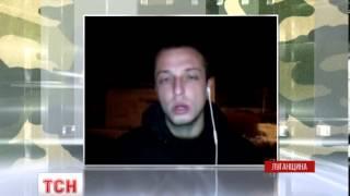 Бойовики вночі обстріляли Новотошківське з «Градів» і мінометів - : 2:58 - (видео)