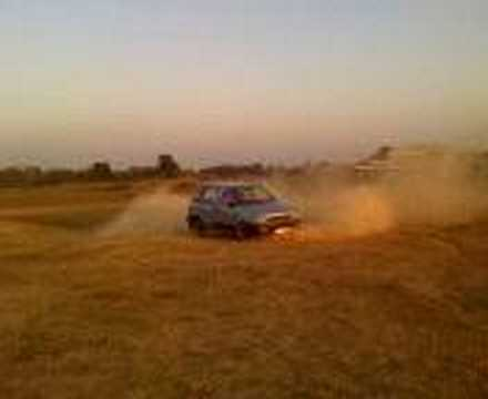 MARUTI 800 REVERSE 360/REVERSE DONUTS (FWD) Video