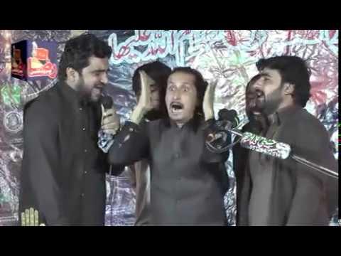 Zakir Naheed abbas jug | Jalsa Narowali Gujrat | 10 November 2018 ( www.Gujratazadari.com )