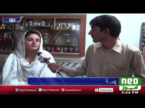 Khawaja Sara Pe Khulay Aam Tashdud | Khawaja Sara | Neo News