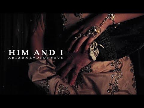 Download Him And I Ariadne & Dionysus Mp4 baru