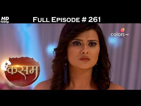 Kasam - 8th March 2017 - कसम - Full Episode (HD) thumbnail