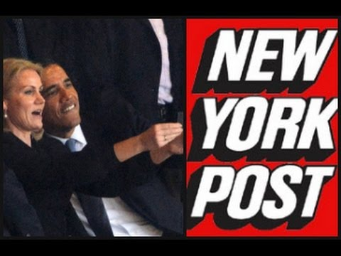 Demanding An Apology From Obama Over Selfie Controversy