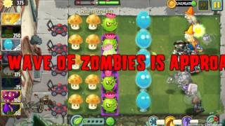 Epic Quest 1 Beta - Upcoming Level - Plants vs. Zombies 2: It
