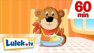 Misio Mniam Mniam I + więcej filmów dla dzieci HD I 60 minut z Lulek.tv