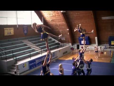 Hellcats 3OH!3 - We are Young - Season 1 episode 5