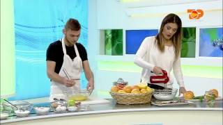Ne Shtepine Tone, 12 Janar 2017, Pjesa 1 - Top Channel Albania - Entertainment Show