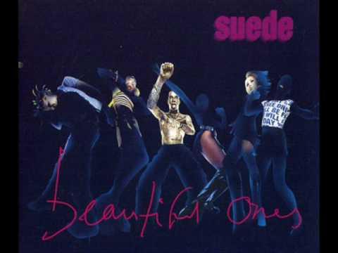 Suede - Sam
