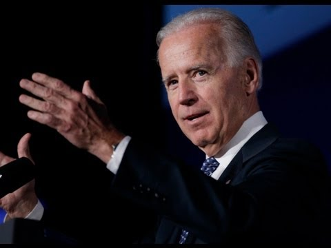 Biden's Gay Marriage Curveball