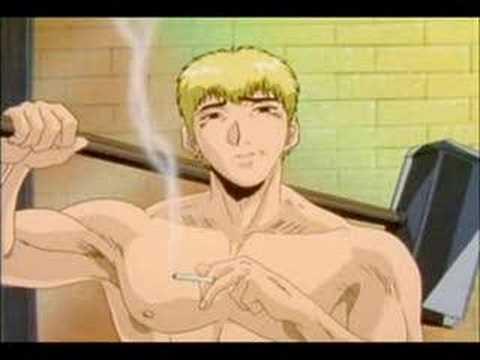 Eikichi Onizuka   Wiki   Anime Amino