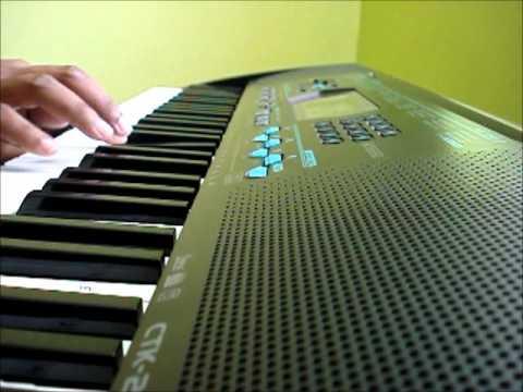Musafir Hoon Yaaron - Parichay (1972) - Piano Instrumental