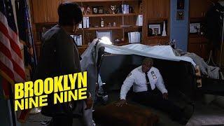 Big Brother Holt | Brooklyn Nine-Nine