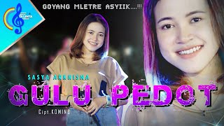 Download lagu GULU PEDOT - SASYA ARKHISNA| GOYANG MLETRE ( )
