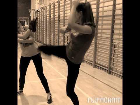 Otwarty Trening Kickboxingu Dla Kobiet G-COMBAT.PL