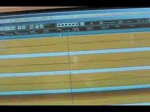 Bumblefoot in the studio #9 - Jan 15, 2008