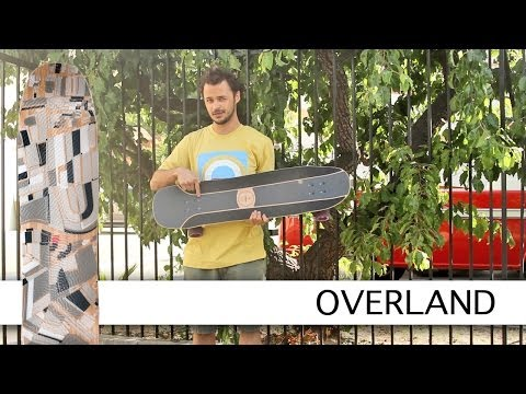 Board Breakdown | Overland