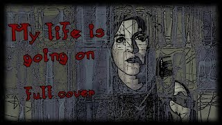 download musica La Casa de Papel - My Life Is Going On cover