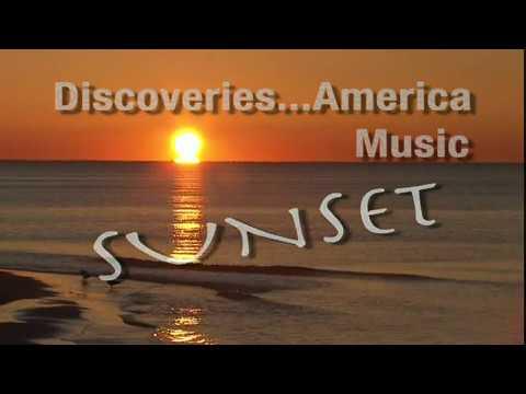 America - Sunrise Sunset