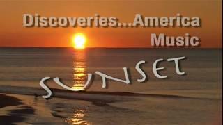 Watch America Sunrise Sunset video