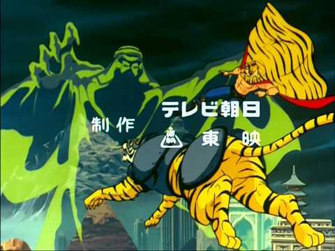 タイガーマスクWの画像 p1_17