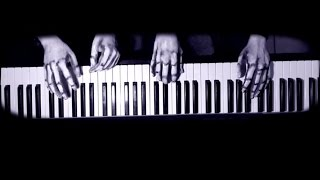 The Piano Duet | From The Corpse Bride