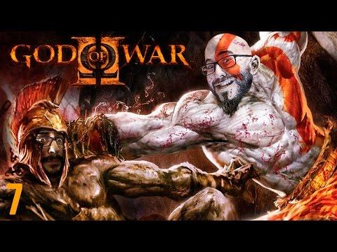 God Of War 2 - Episodio 7 - Vueeeeeela video
