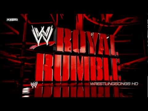 2013: Wwe Royal Rumble Theme Song - what Makes A Good Man? By The Heavy + Download Link ᴴᴰ video